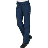 Maevn Eon Active Full Elastic Cargo Pant Style 7308 Sizes XS - 3XL Navy