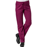 Maevn Eon Active Full Elastic Cargo Pant Style 7308 Sizes XS - 3XL Wine
