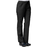 Maevn Eon Active Sporty Mesh Panel Pant Style 7318 Sizes XS - 3XL Black