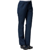Maevn Eon Active Sporty Mesh Panel Pant Style 7318 Sizes XS - 3XL Navy