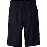 Genuine Kids Double Pleated Twill Shorts<br>Style 54362 Sizes 4 - 20</br>