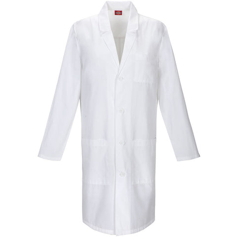 "Dickies Unisex 40"" Lab Coat Style - 83403 Sizes XS - XXL"