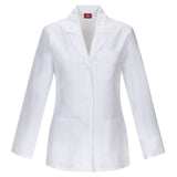 "Dickies Women's 28"" Lab Coat Style - 84401 Sizes XS - XXL"