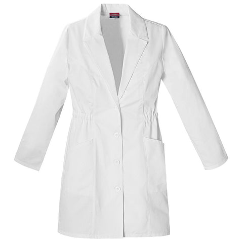 "Dickies Women's 34"" Lab Coat Style - 84402 Sizes XS - XXL"