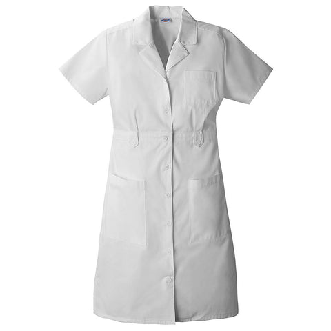 Dickies Women's Button Front Dress Style - 84500 Sizes XS - XXL