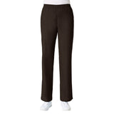 "Maevn Core Womens Full Elastic Band Cargo Pant Style 9016 - Petite 28"" Fit Size XS - XL"