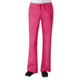 Maevn Core Womens Classic Flare Pant - Regular Fit
