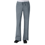 Maevn Core Womens Classic Flare Pant - Regular Fit Pewter