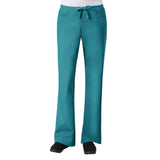 Maevn Core Womens Classic Flare Pant - Regular Fit Teal