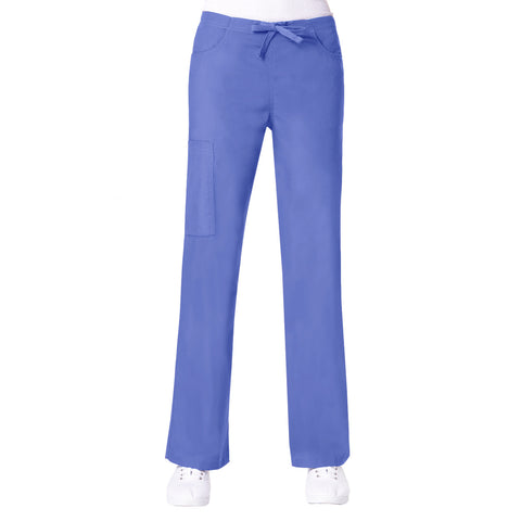 Maevn Core Cargo Pant- Tall Length Ceil Blue