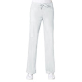 Maevn Core Cargo Pant- Tall Length White