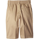 French Toast Toddler's Pull-On Short Khaki