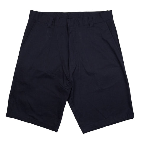 Boys Navy School Uniform Shorts