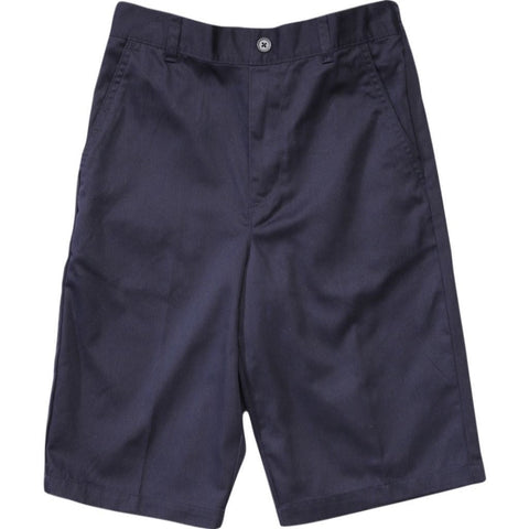 French Toast Toddler's Pull-On Short Navy