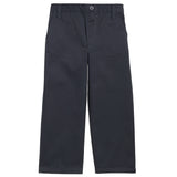 French Toast Toddlers School Uniforms Pull-On Pant Navy