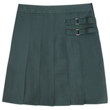 French Toast Uniforms Girls' Scooter Skort Green