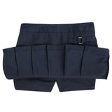 French Toast Uniforms Girls' Scooter Skort Navy