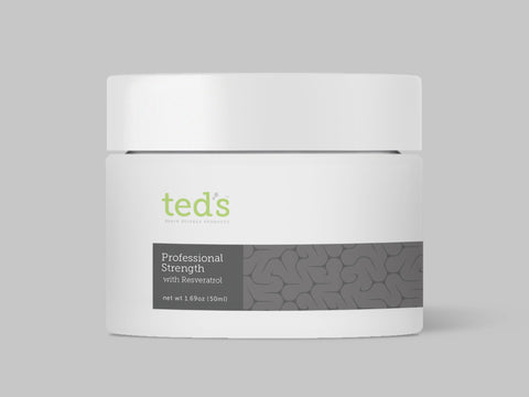 Ted's Professional Strength Cream