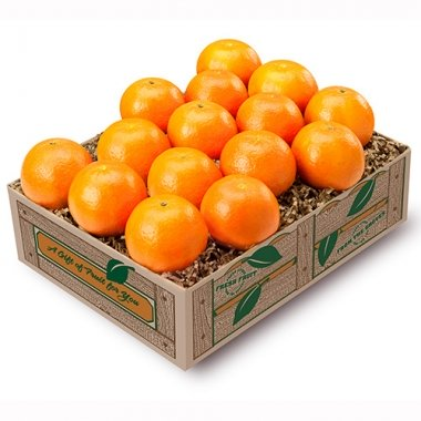 Honey Tangerines - 4 Trays