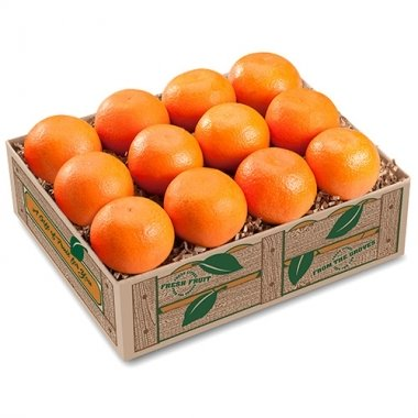 Tangerines - 4 Trays