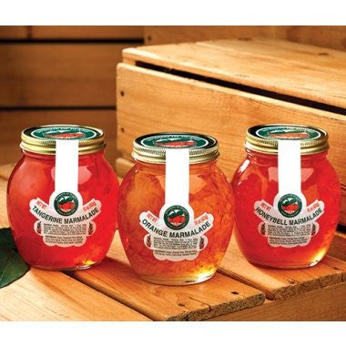 Florida Choice - 3 pack, 16 oz. jars