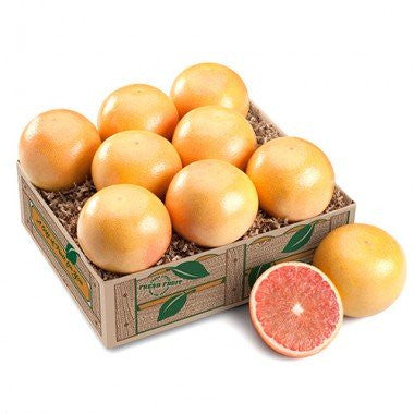 Ruby Red Grapefruit - 4 Trays + Deluxe It!