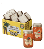 Honeybells & Grapefruit - 2 Trays + Deluxe It!