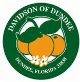 Davidson of Dundee Gift Certificate