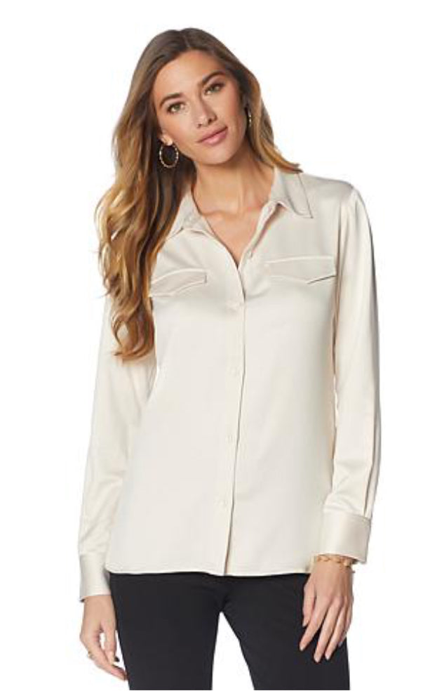 Brinkley Button Down Shirt
