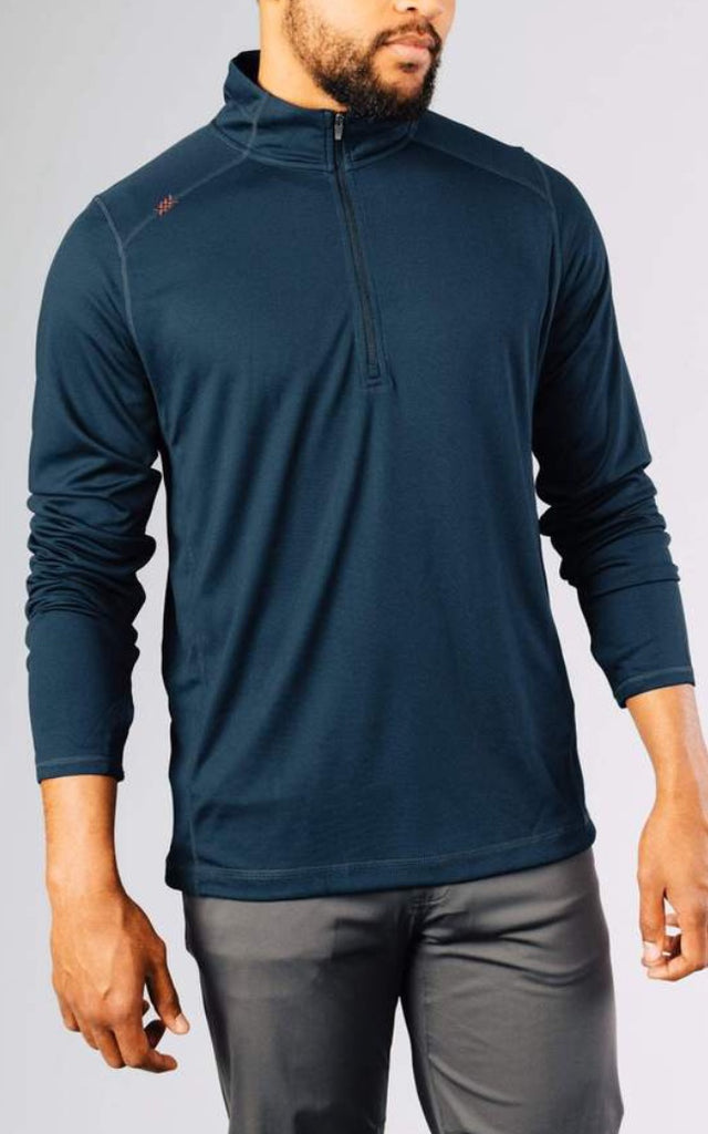Sequoia 1/4 Zip