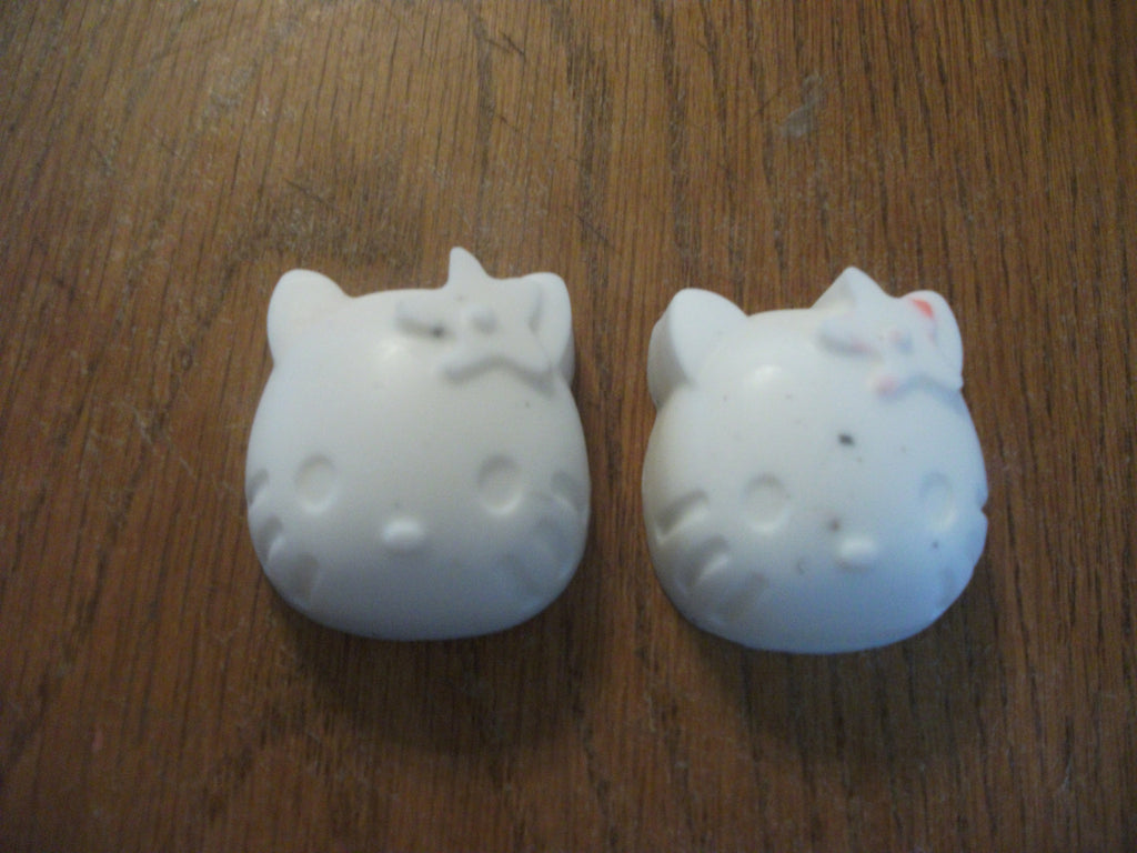 Set of 2 Hello Kitty 100% Natural Goat Milk Sugar Plum Fairy Scented