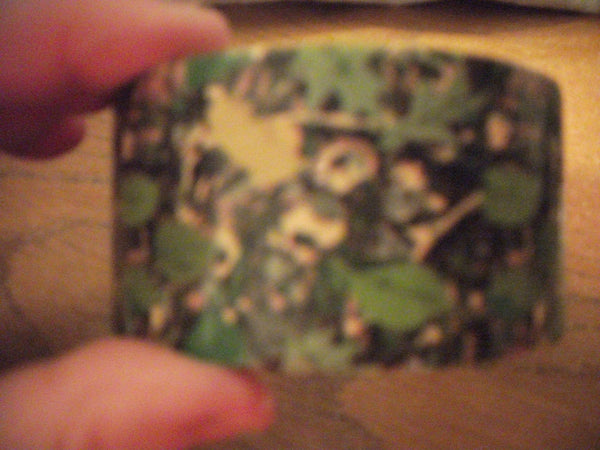 Toy Marshmallow Gun Marshmellow Leafy Green Camo Made in USA