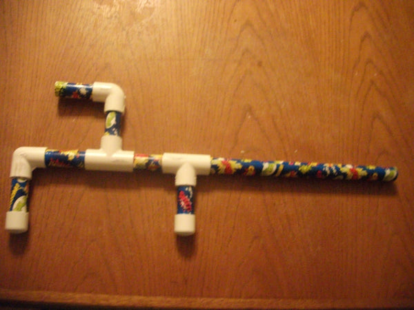 Toy Marshmallow Gun Marshmellow Blue Crack Boom Gulp Sweet Made in USA