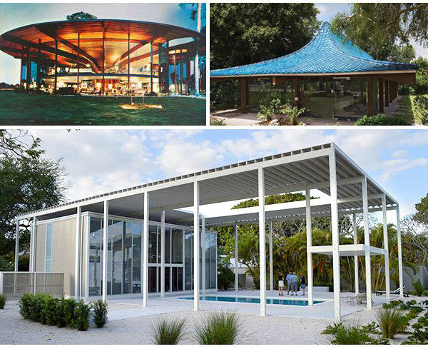 Arts & Culture: Sarasota Architectural Foundation