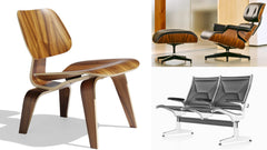Designer: Charles and Ray Eames