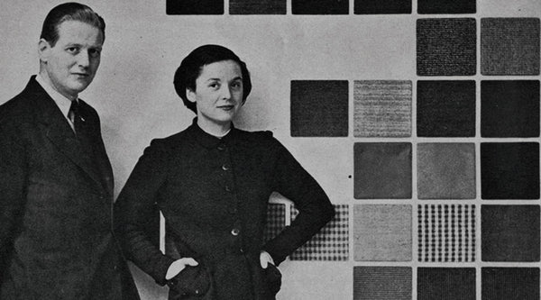 Florence Knoll - A Driving Force Of American Modern Design