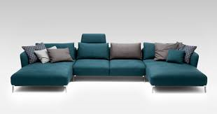 Rolf Benz sophisticated modular sofa contemporary diverse