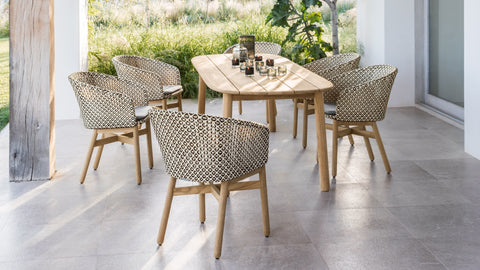 MBrace - Dedon Outdoor Furniture
