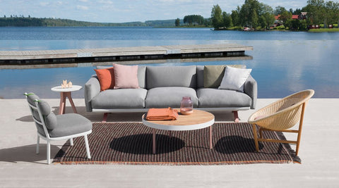 Kettal Outdoor luxury collection