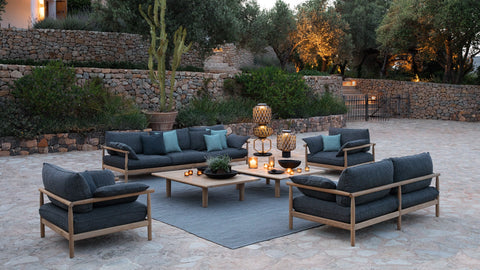 Tibbo - Dedon Outdoor Furniture