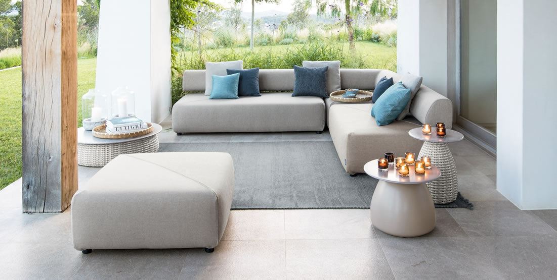 DEDON   First In Outdoor Furniture