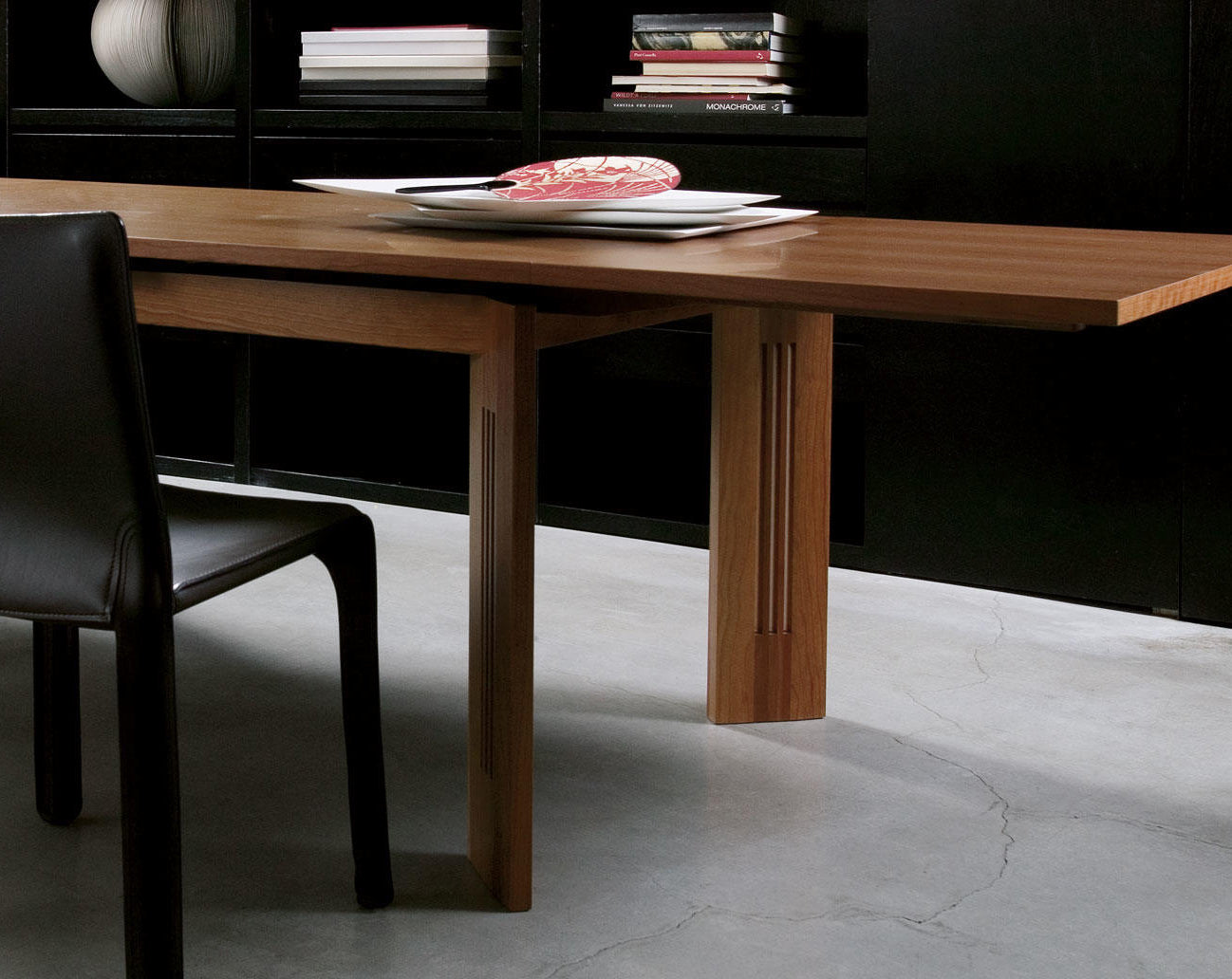 Cassina Wood Furniture