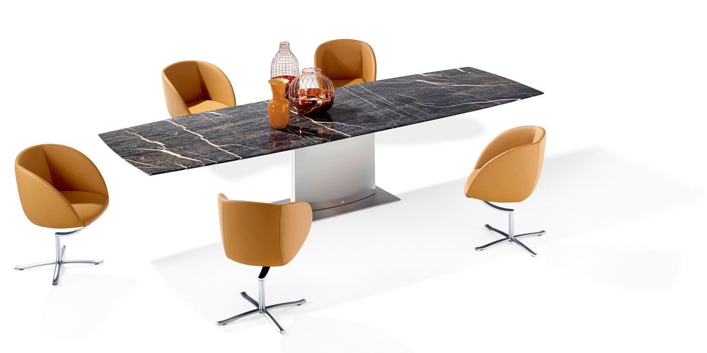 Draenert Marble Conference Table