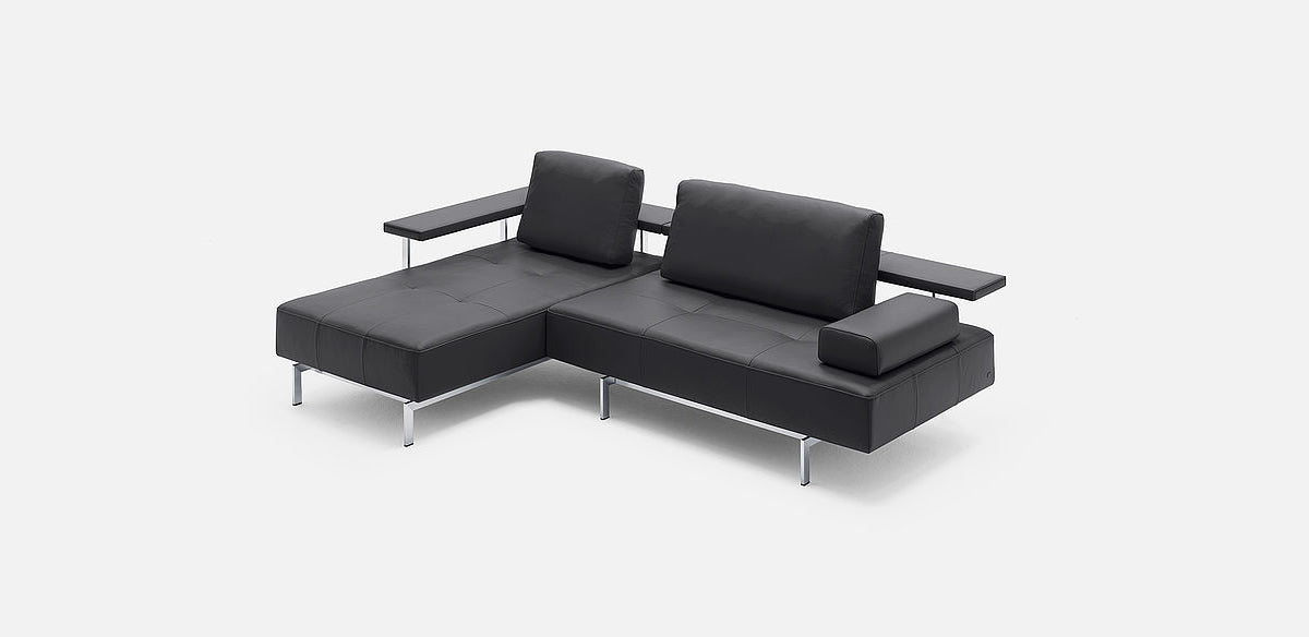 Rolf Benz World Renown Contemporary Sofas Since 1964 Home Resource