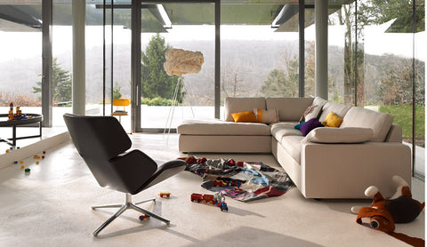 Conseta Sofa by COR