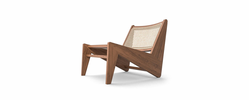 058 KANGAROO  by Cassina, available at the Home Resource furniture store Sarasota Florida