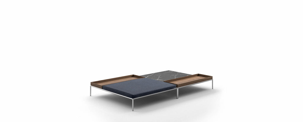 272 MEX-HI LOW TABLE  by Cassina, available at the Home Resource furniture store Sarasota Florida