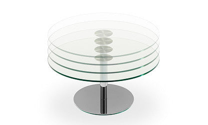 Lift Dining Table  by DRAENERT, available at the Home Resource furniture store Sarasota Florida