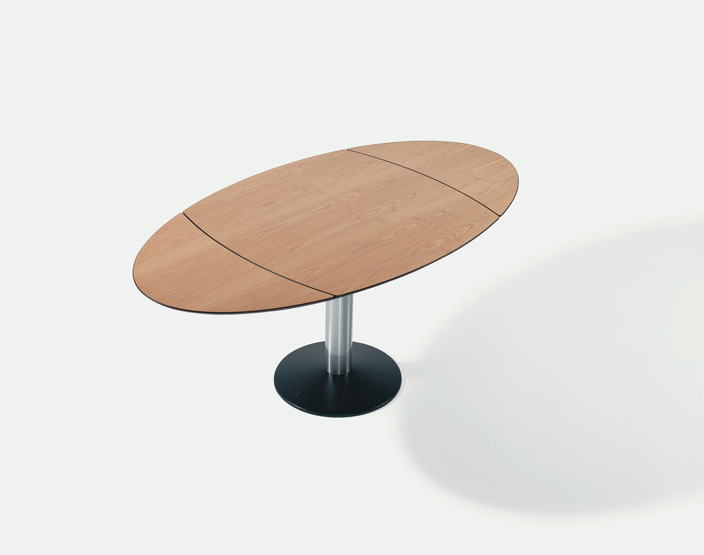 TITAN 111 DINING TABLE by DRAENERT for sale at Home Resource Modern Furniture Store Sarasota Florida