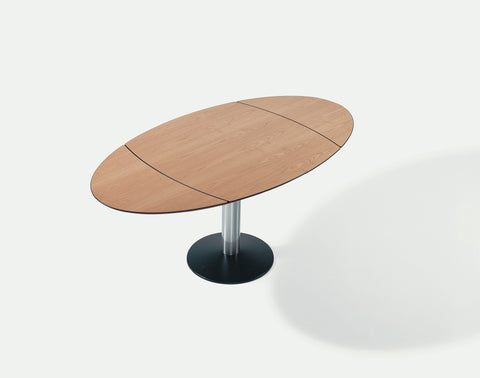 TITAN 111 DINING TABLE by DRAENERT